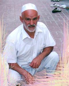 �اج علی خواجهپور